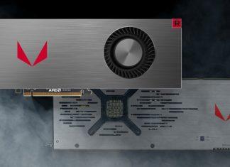 Обзор Radeon RX Vega 64