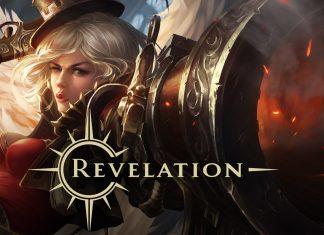 Обзор Revelation