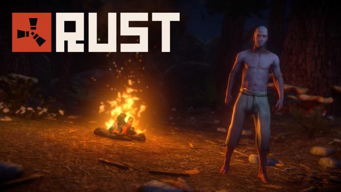 Обзор Rust