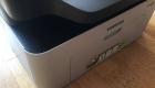 Внешний вид Samsung Xpress M2070W