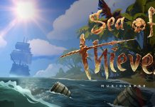 Обзор Sea of Thieves