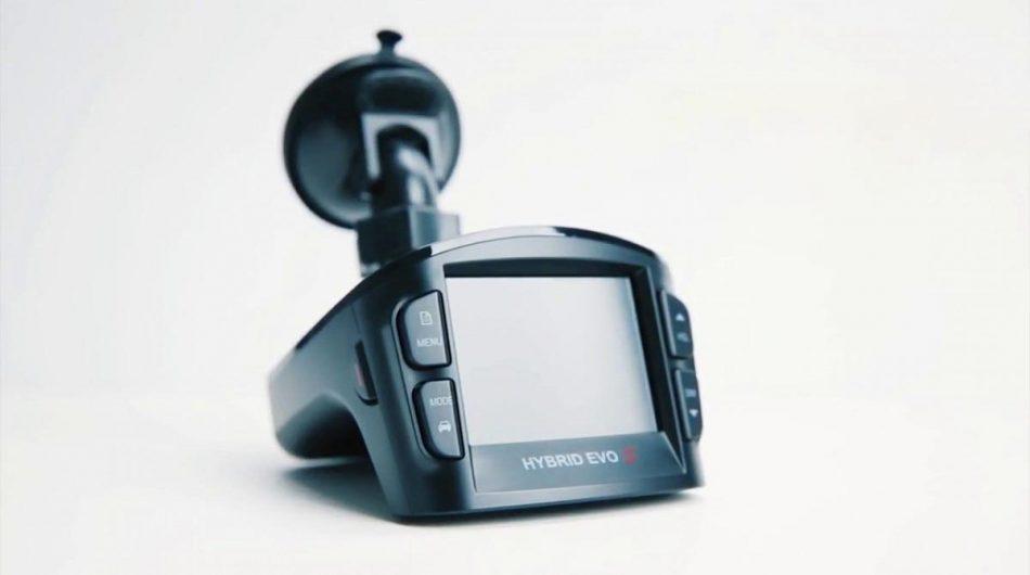 Дизайн SilverStone F1 Hybrid EVO S 1