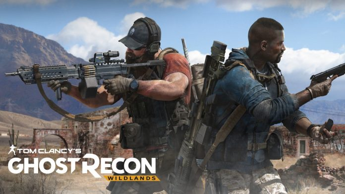 Обзор Tom Clancy's Ghost Recon Wildlands