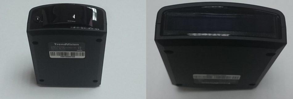 Дизайн устройства