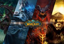 Обзор World of Warcraft