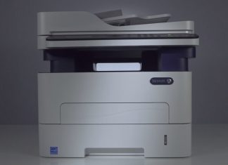 Обзор Xerox WorkCentre 3225DNI