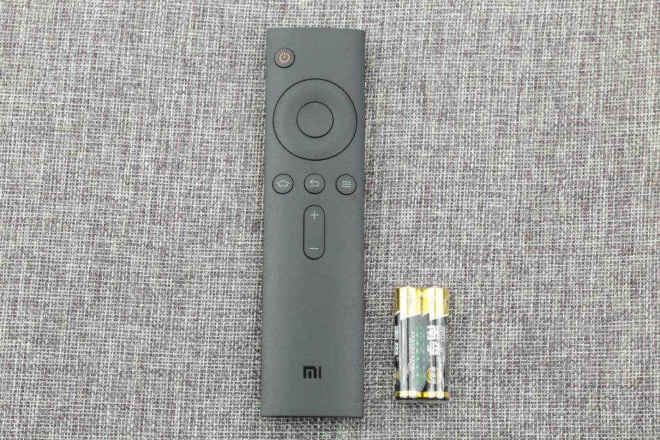 Пульт Xiaomi Mi Box