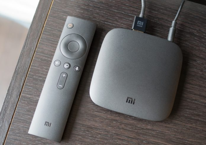 Обзор Xiaomi Mi Box