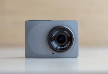 Обзор YI Smart Dash Camera