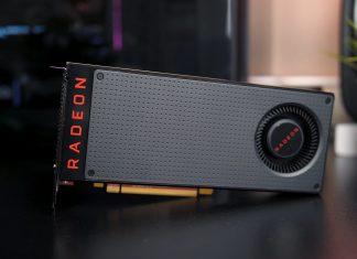 Обзор AMD Radeon RX 580
