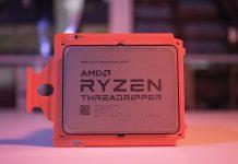 Обзор AMD Ryzen Threadripper 2950X