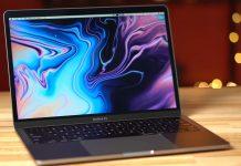 Apple MacBook Pro 13 Mid 2018