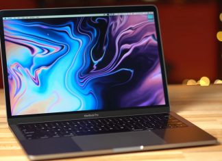 Apple MacBook Pro 13 Mid 2019