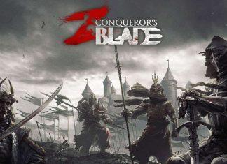 Обзор Conqueror's Blade