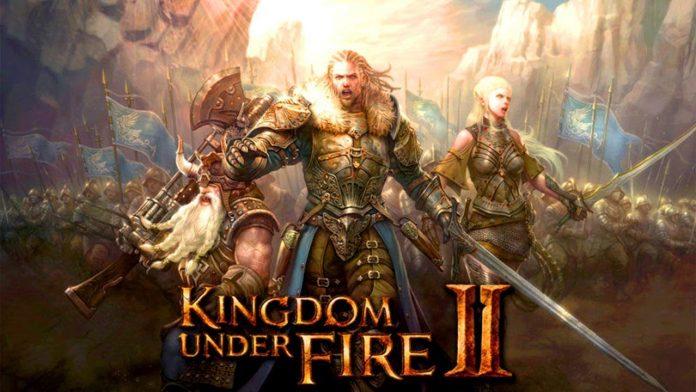 Обзор Kingdom Under Fire 2