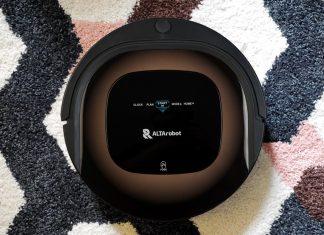 Обзор AltaRobot D450