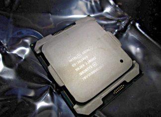 Обзор Intel Xeon E5-2660 V4