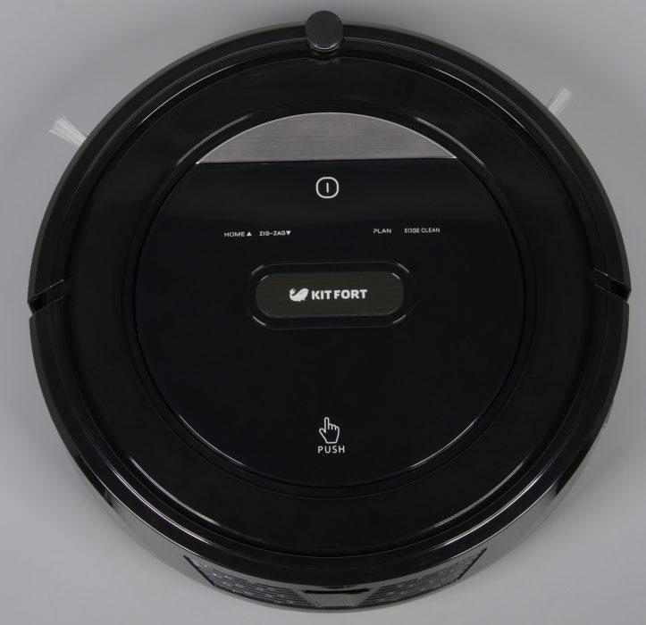 Дизайн Kitfort KT-516