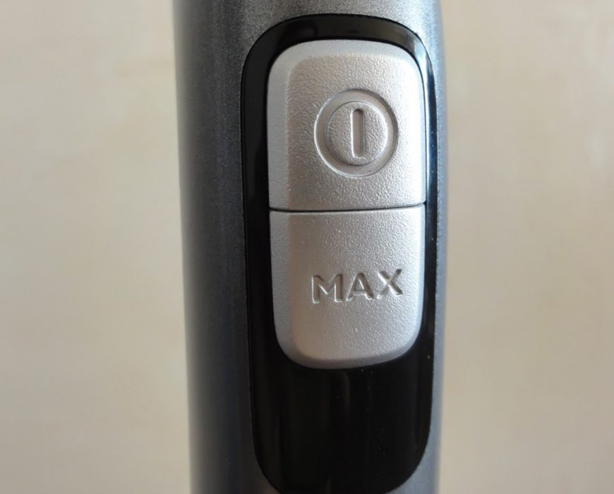 Кнопки управления устройства