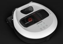Обзор Samsung VR10M7030WW