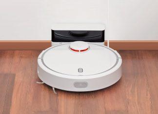 Обзор Xiaomi Mi Robot Vacuum Cleaner