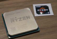 Обзор AMD Ryzen 7 1800X
