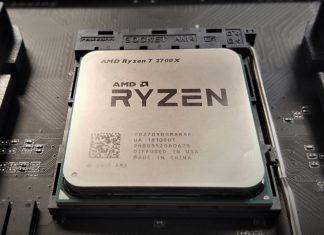 Обзор AMD Ryzen 7 2700X