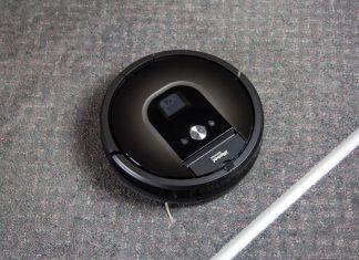 Обзор iRobot Roomba 980