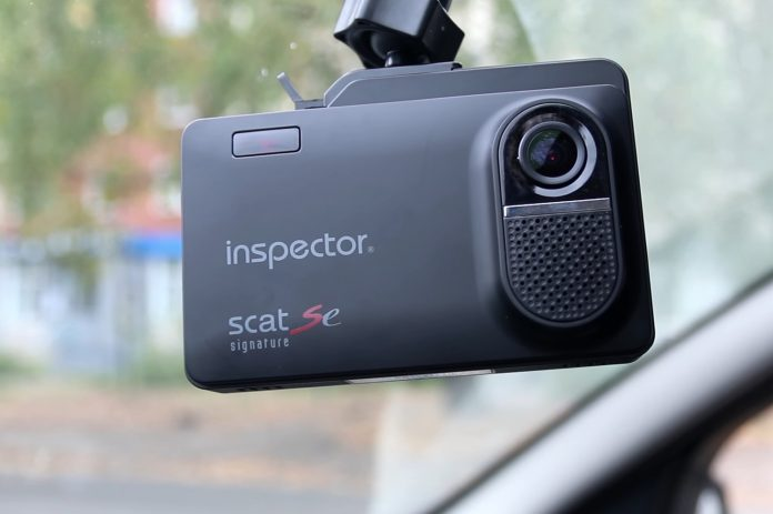 Обзор Inspector SCAT Se