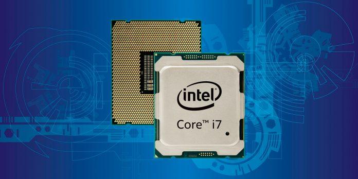 Обзор Intel Core i7-6950X