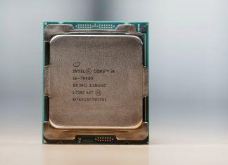 Обзор Intel Core i9-7940X