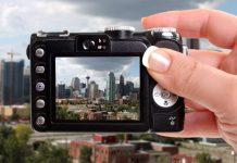 Лучшие цифровые фотоаппараты