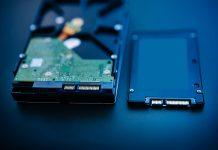 Лучшие HDD и SSD