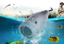 Лучшие камеры для рыбалки