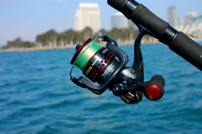 Лучшие катушки для рыбалки