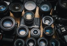 Лучшие объективы для фотокамер