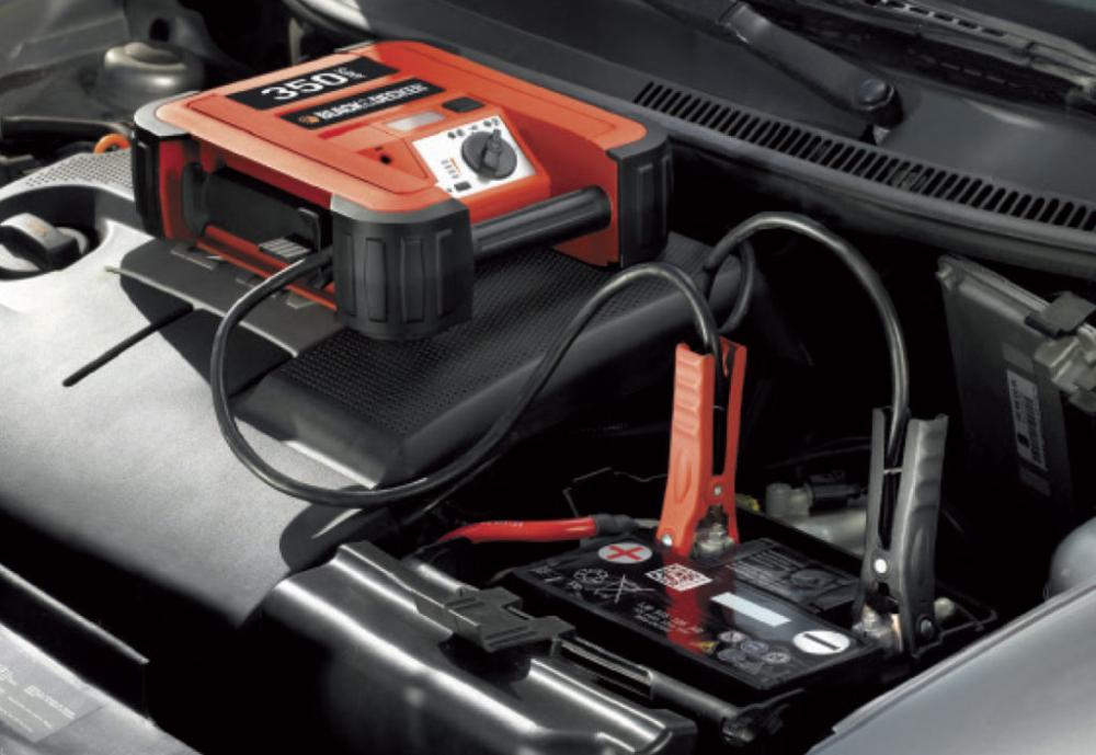 Рейтинг пускозарядных устройств для автомобиля