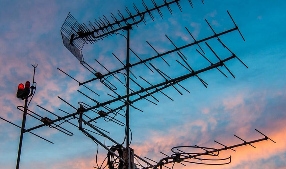 Рейтинг антенн для цифрового ТВ: комнатные, наружные и спутниковые
