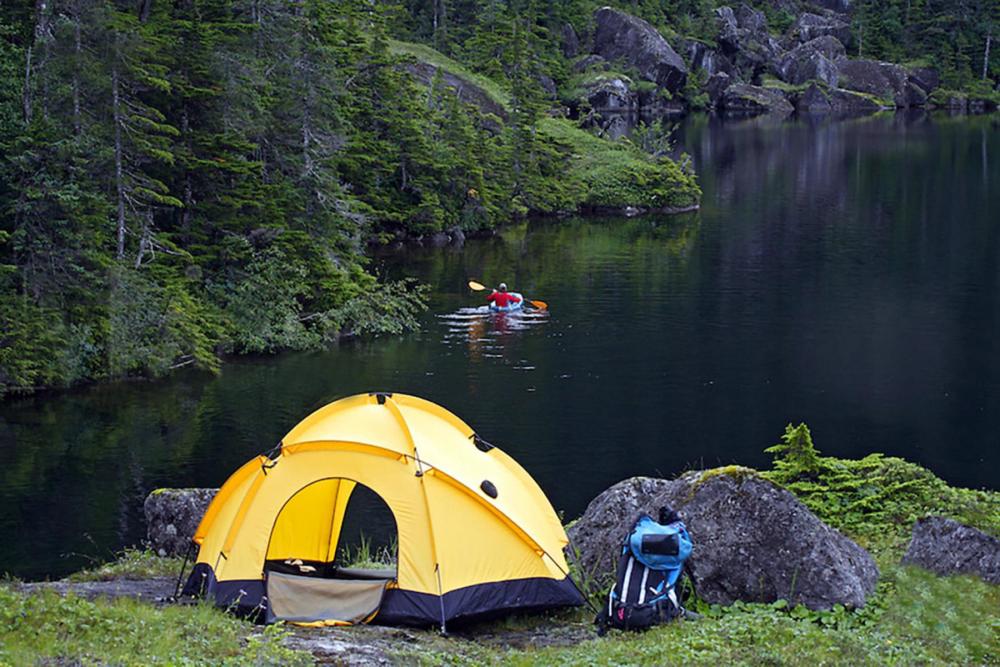 Рейтинг лучших палаток для кемпинга, треккинга, рыбалки и туризма