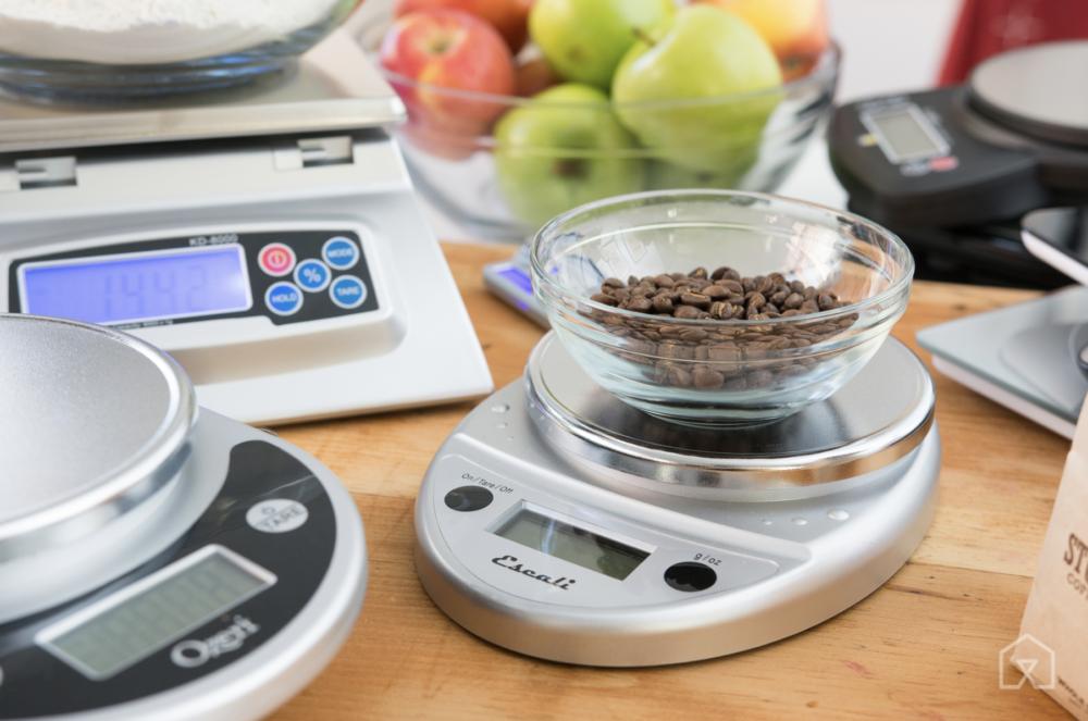 Рейтинг кухонных весов — какие лучше выбрать в 2020 году?