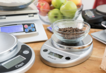 Лучшие кухонные весы