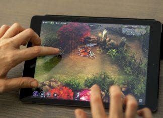 Лучшие игры для планшетов и Ipad