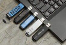 Лучшие USB флэшки