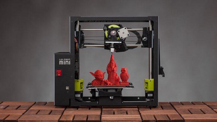 Рейтинг 3Д-принтеров