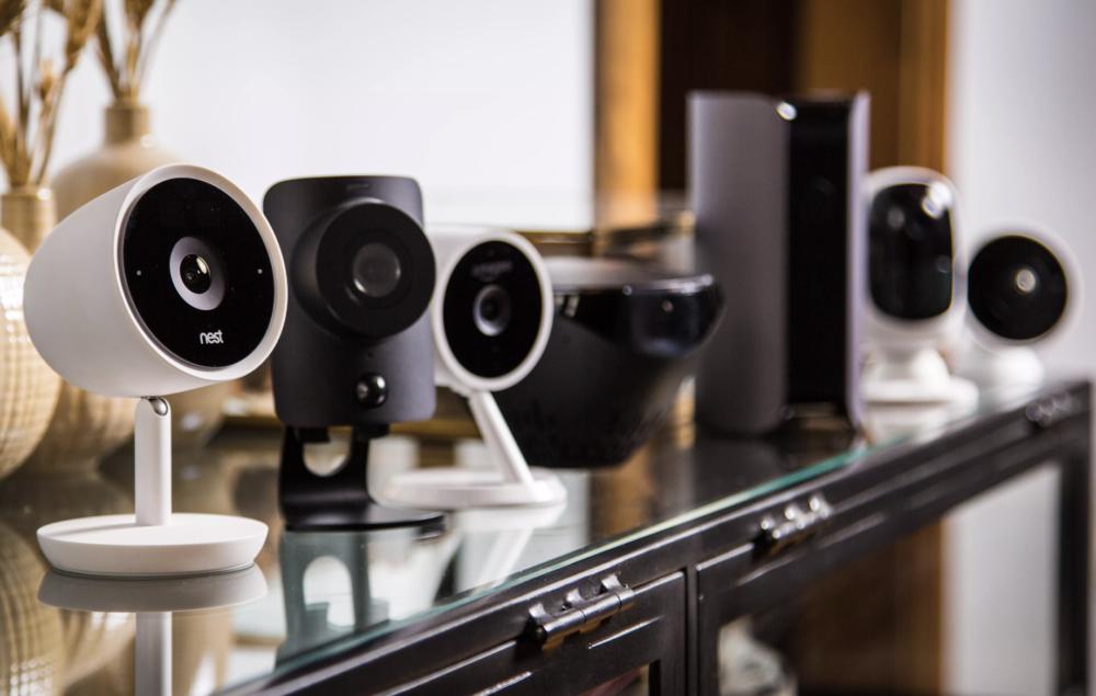 Рейтинг лучших IP-камер для систем видеонаблюдения: квартиры, дома, улицы