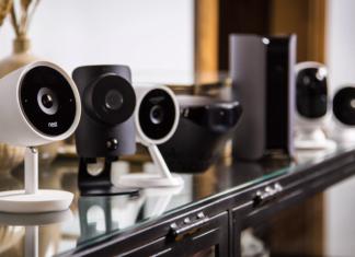 Лучшие камеры наблюдения 2019