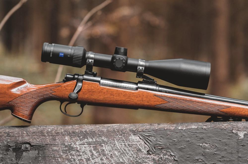 Лучшие оптические и коллиматорные прицелы для охоты