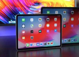 Обзор Apple iPad Pro (2018)