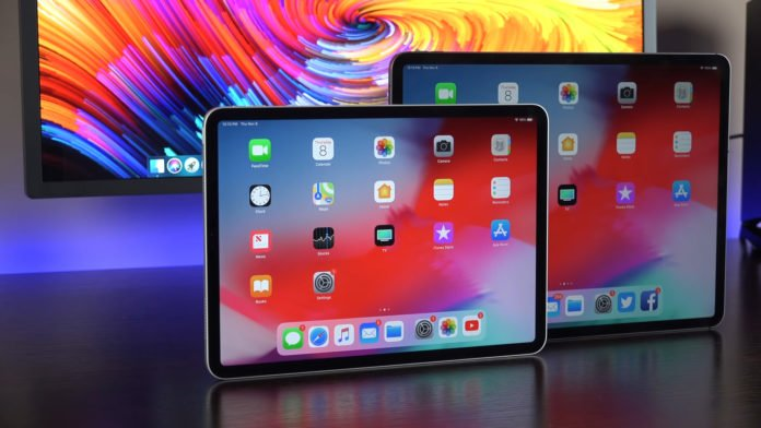 Обзор Apple iPad Pro (2018)