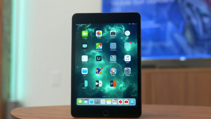 Обзор Apple iPad Mini 2019